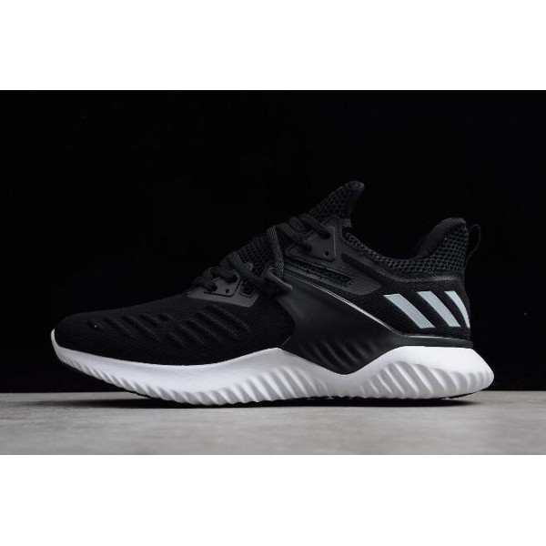 Men's Adidas AlphaBounce Beyond 2 M Black/White