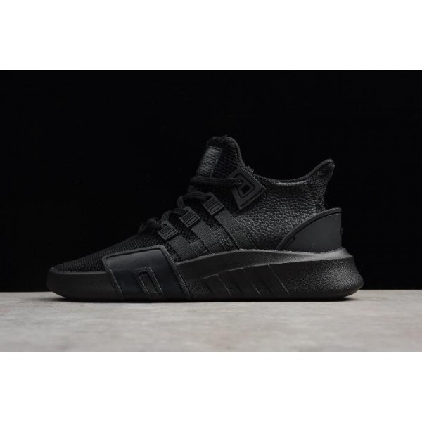 Men's/Women's Adidas EQT Bask ADV Triple Black