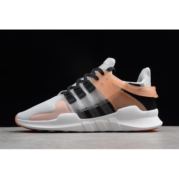Women's Adidas EQT Support ADV Grey/Chalk Coral/White CQ2251