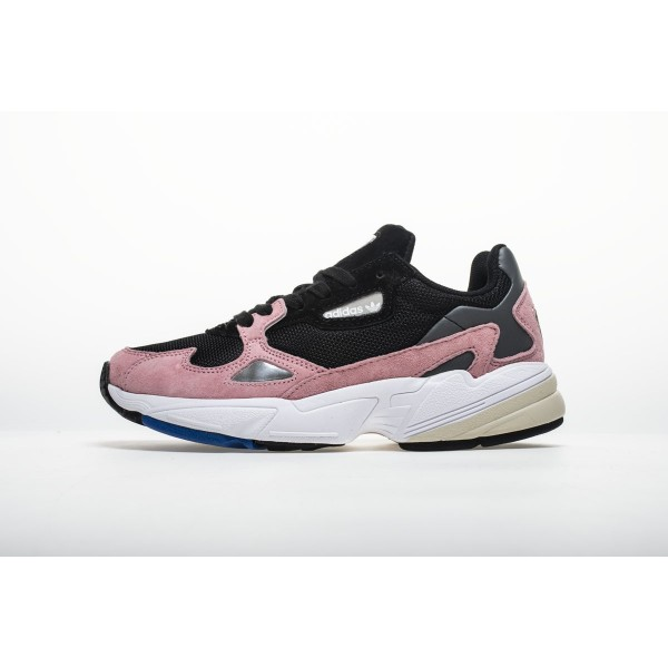 Women's Adidas Falcon W BB9176 YUNG/2 Light Pink Shoes