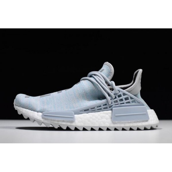 Men's/Women's Pharrell x Adidas Human Race NMD Trail Billionaire Boys Club