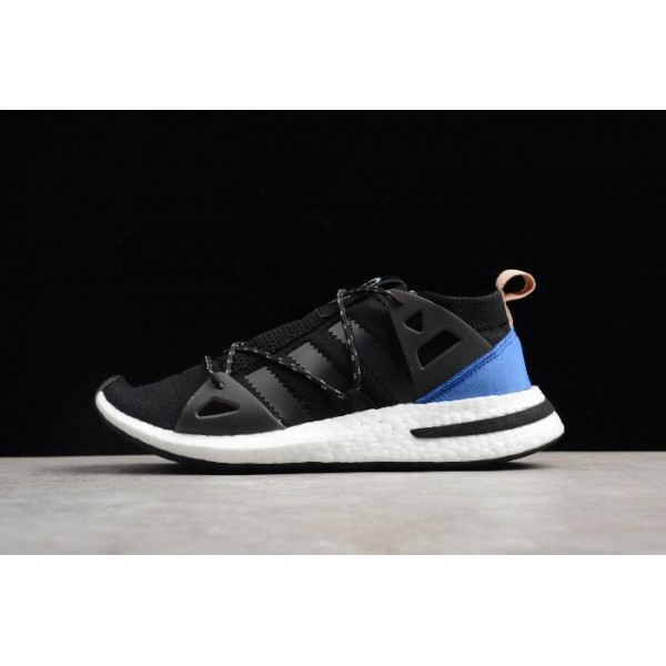 Men's/Women's Adidas Arkyn Core Black/Ash Pearl