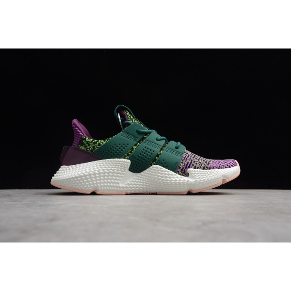 Men's/Women's 2018 Dragon Ball Z x Adidas Originals Prophere Cell