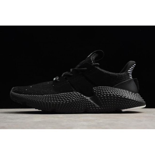 Men's/Women's Adidas Originals Prophere Black/White/Black