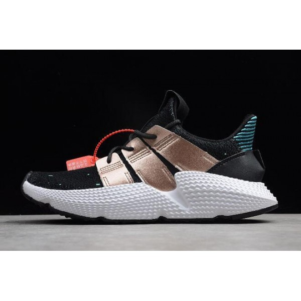 Men's/Women's Adidas Originals Prophere UNDFTD Black Copper