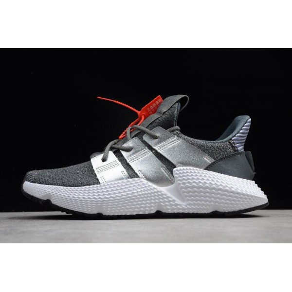 Men's/Women's Adidas Originals Prophere UNDFTD Grey/Silver