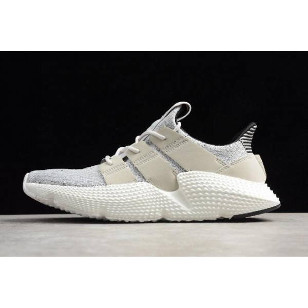 Men's/Women's Adidas Prophere Grey One Stone Grey/Light Grey/Black