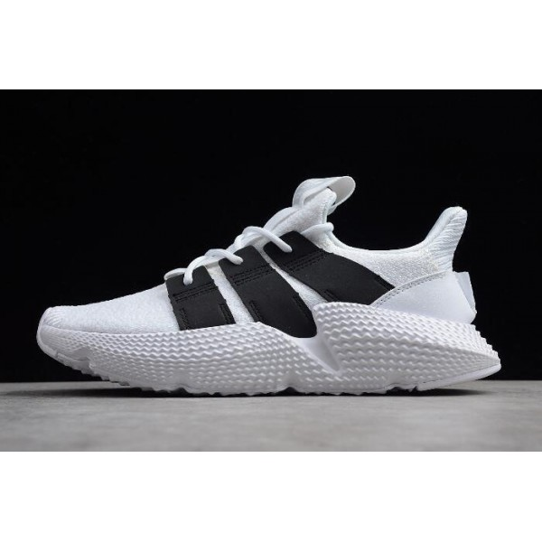 Men's/Women's New Adidas Prophere White/Black
