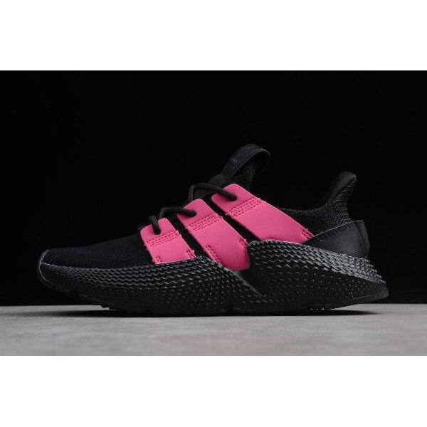 Women's Adidas Prophere Core Black/Pink/Carbon