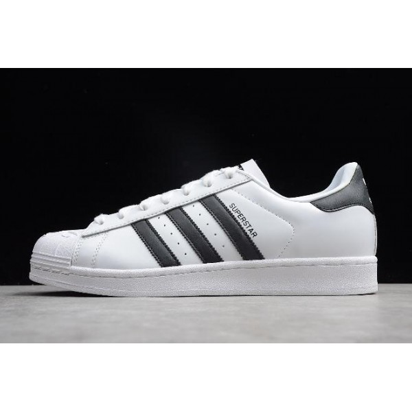 Men's/Women's Adidas Originals Superstar Nigo Bearfoot White Black