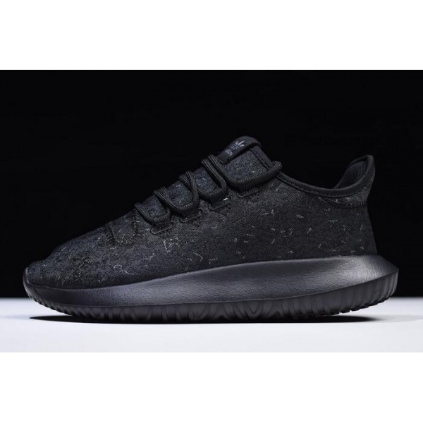 Men's/Women's Adidas Tubular Shadow Triple Black