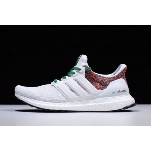 Men's Adidas Ultra Boost 4.0 D11 Multicolor