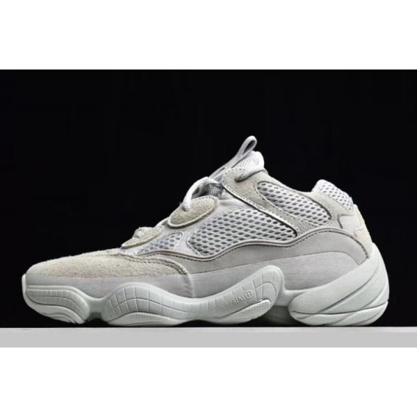 Men's/Women's Adidas Yeezy 500 Boost Salt EE7287