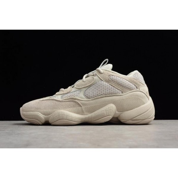 Men's/Women's Adidas Yeezy Desert Rat 500 Blush DB2908