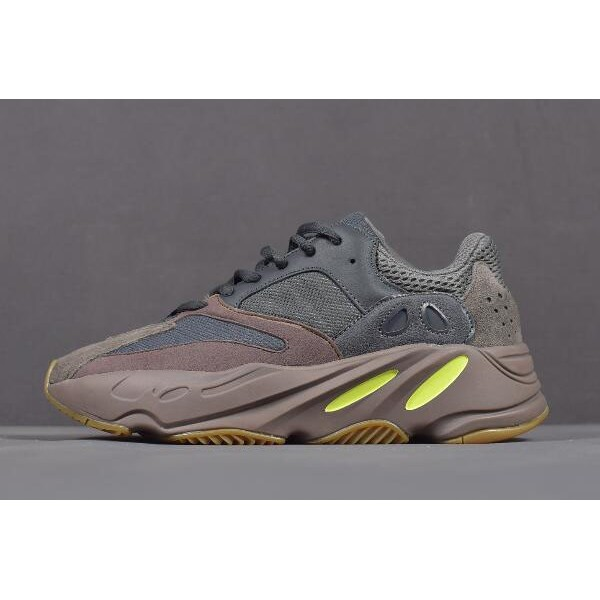 Men's/Women's Adidas Yeezy Boost 700 Mauve