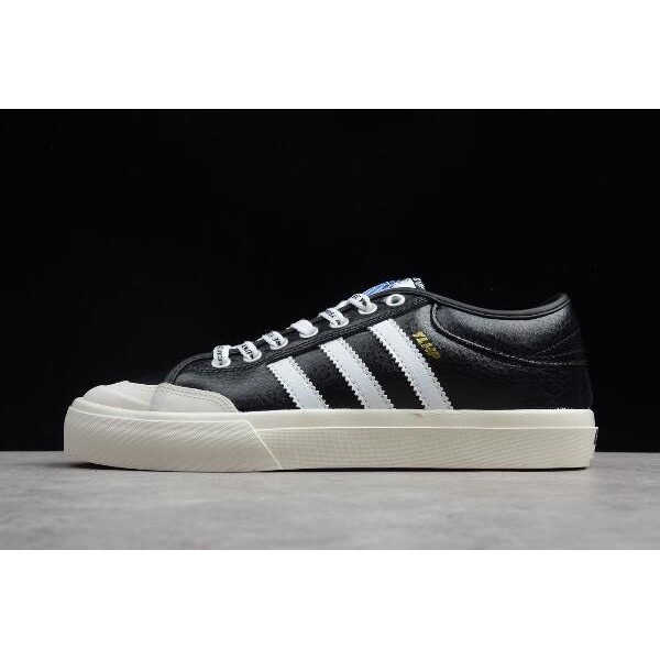 Men's/Women's Adidas Matchcourt x Ttap Lord Black/White