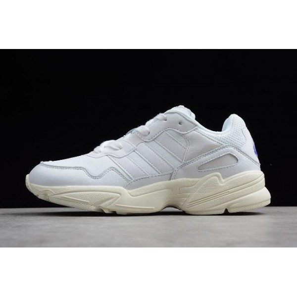 Men's/Women's Adidas Yung/96 Cloud White/Crystal White