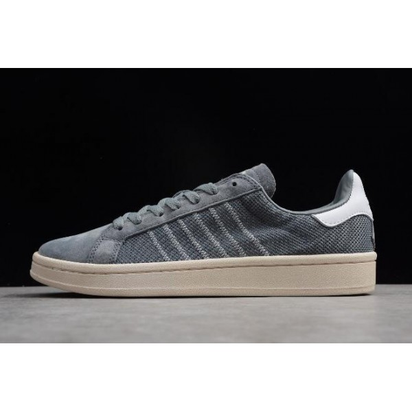 Men's New Adidas Campus 80s 84 Lab Tech Grey